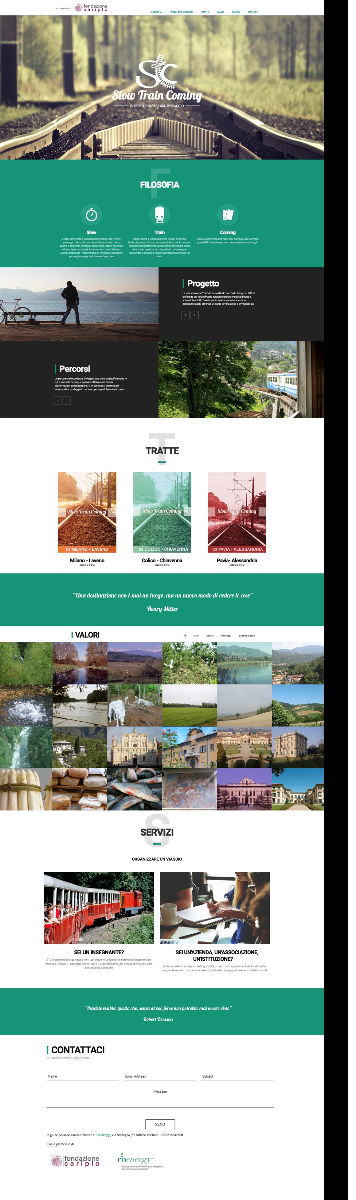 sito web rinenergy