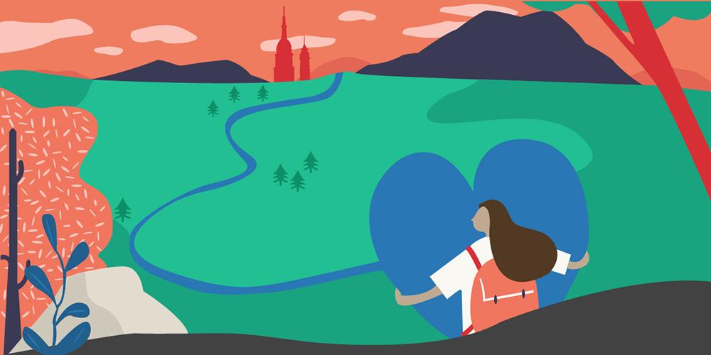 zilla visual design per s. agabio resiliente